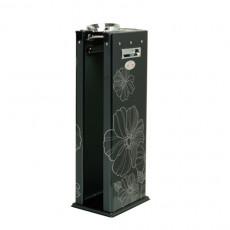 멀티칼라강판 블랙1구 우산봉투1,000매 (정품)서비스