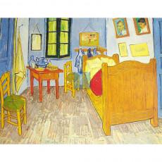 반고흐 명화그림 - 고흐의 방(캔버스화)