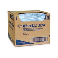 와이프올 X70 푸드서비스 타올 300매(청색)