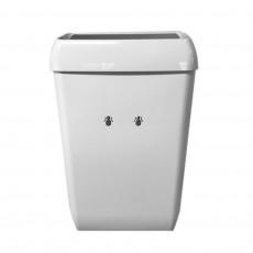 화장실 휴지통 유한킴벌리 핸드타올 수거함 45L