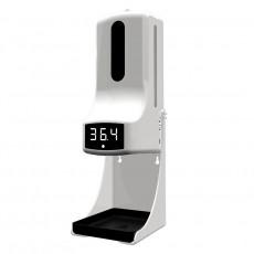 K9PRO 자동 손소독기 비접촉 비접촉식 비대면 업소용 측정기계 손소독제