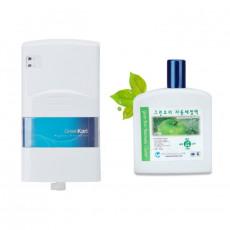 그린코리세정기세트(대소변기세정기+세정액)